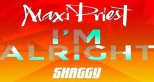 Maxi Priest ft. Shaggy