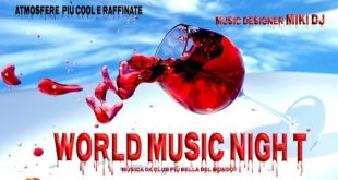MIKI - Worldmusicnight