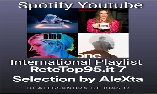ReteTop95 – Selection 7 by Alexta