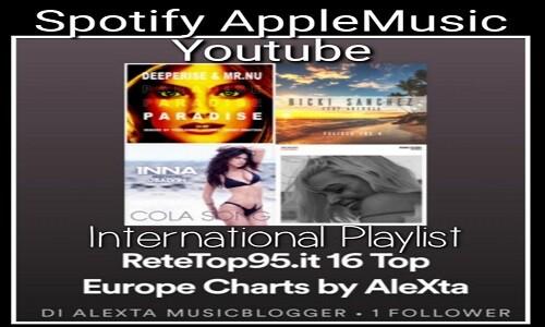 ReteTop95 – Selection 16 by Alexta
